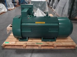 Refurbished Electric Motors