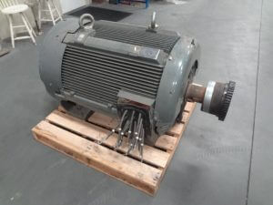 Industrial Remanufactured Electric Motors