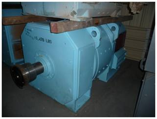 Remanufactured Electric Motors